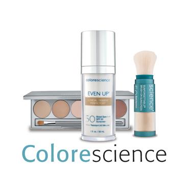 colorscience makeup