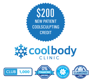 CoolSculpting CoolBody CLinic Diamond CLinic